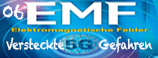 EMF Elektro Magnetische Felder